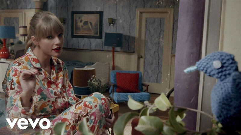 「Taylor Swift(テイラー・スウィフト)のおすすめ人気曲・アルバムをご紹介」のアイキャッチ画像