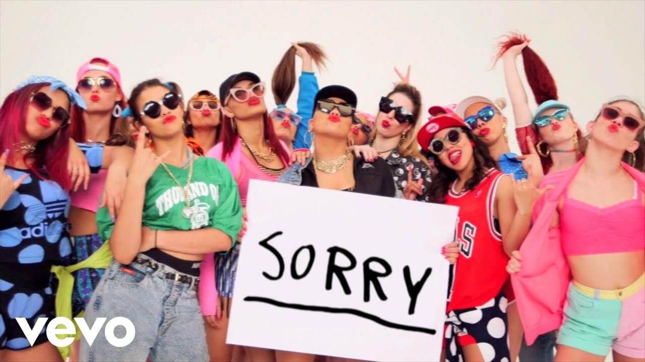 「Justin Bieber(ジャスティン・ビーバー)のおすすめ人気曲・アルバム」のアイキャッチ画像