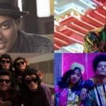Bruno Mars(ブルーノ・マーズ)のおすすめ人気曲・アルバム