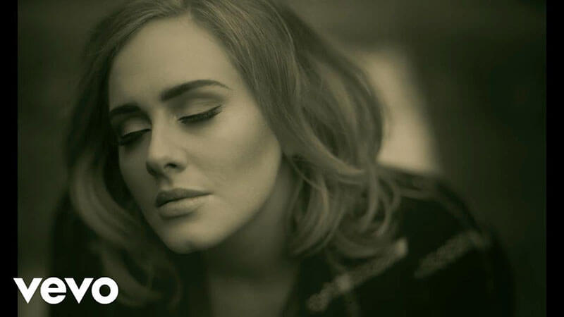 Adele(アデル)のおすすめ人気曲・アルバムのアイキャッチ画像