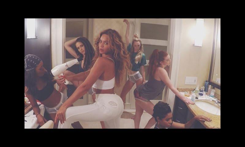 「Beyonce(ビヨンセ)のおすすめ人気曲・アルバム」のアイキャッチ画像