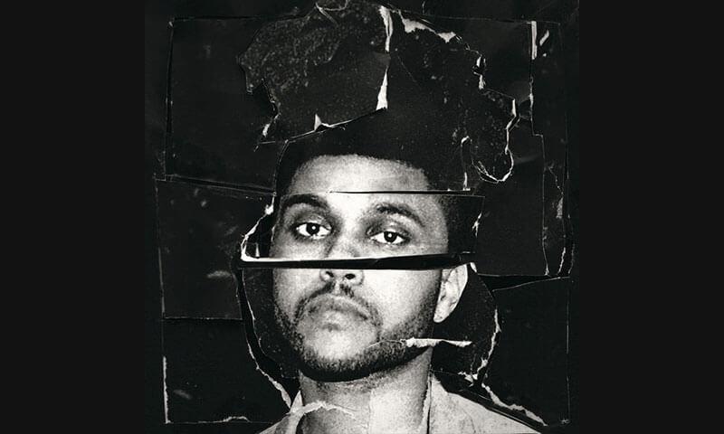 The Weeknd(ザ・ウィークエンド)のおすすめ人気曲・アルバムのアイキャッチ画像