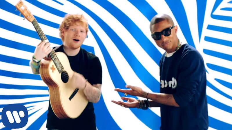 「Ed Sheeran(エド・シーラン)のおすすめ人気曲・アルバム」のアイキャッチ画像