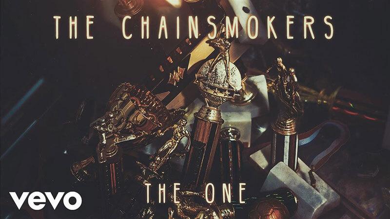 The Chainsmokers(ザ・チェインスモーカーズ)のおすすめ曲・アルバムのアイキャッチ画像