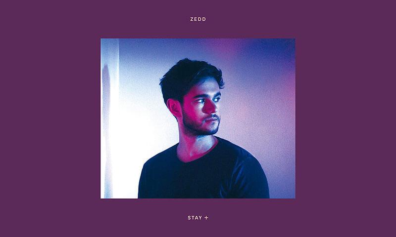 「ZEDD(ゼッド)のおすすめ人気曲・アルバム」のアイキャッチ画像