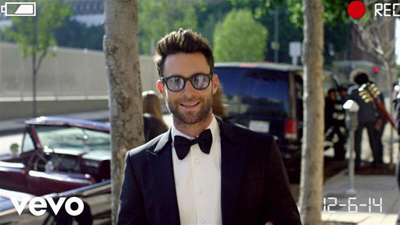 「Maroon 5(マルーン5)のおすすめ人気曲・アルバムをご紹介」のアイキャッチ画像