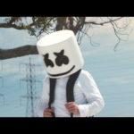 Marshmello(マシュメロ)の正体、おすすめ人気曲・アルバム