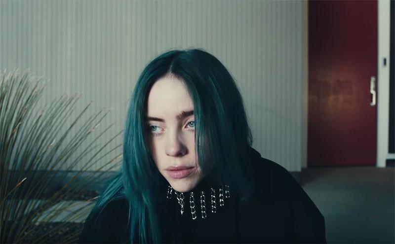 「Billie Eilish(ビリー・アイリッシュ)のおすすめ人気曲・アルバム」のアイキャッチ画像